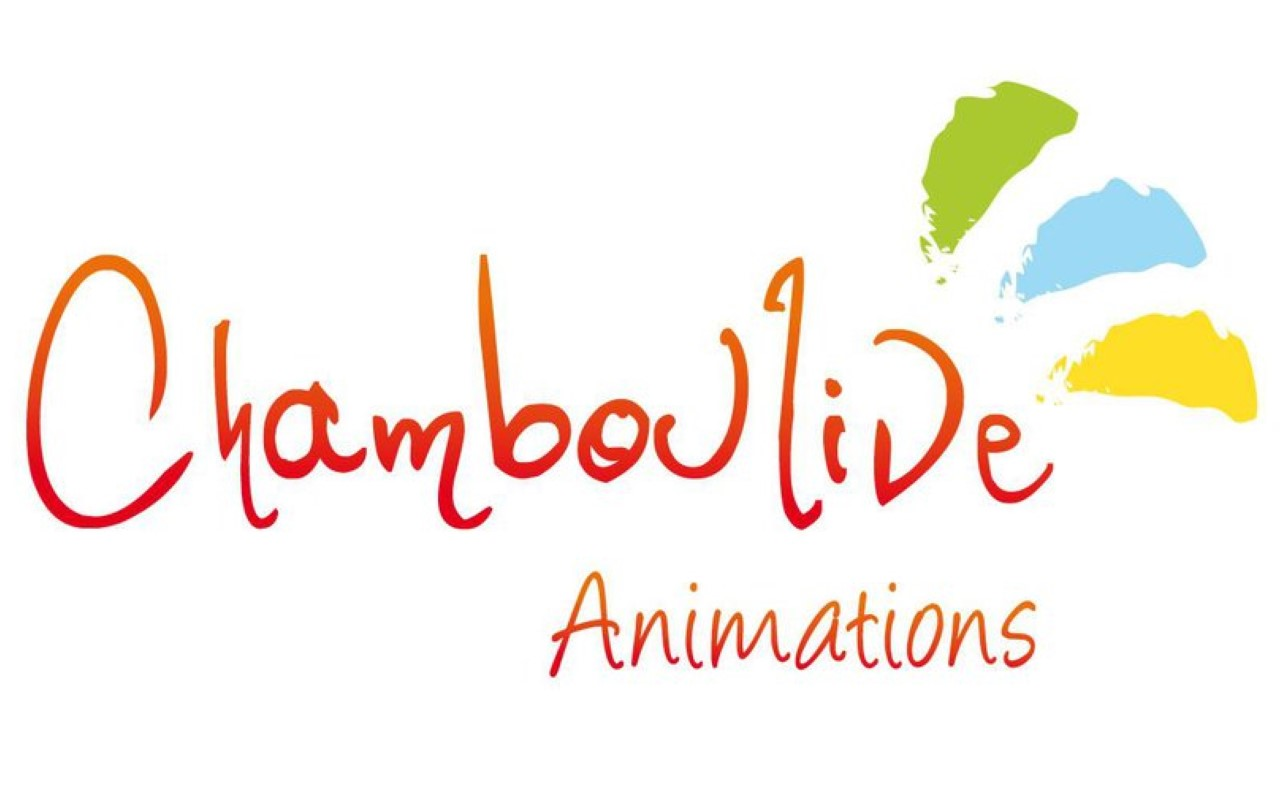 Chamboulive animation